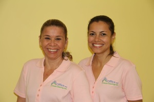 owners of officeandhousecleaning.com