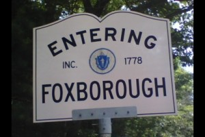 entering forborough